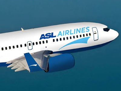 Nouvel ligne aérienne Montpellier-Oujda cet été 2018 par ASL Airlines
