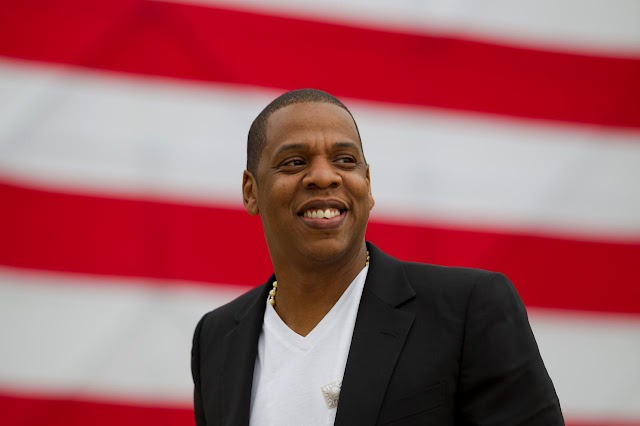 "JAY-Z Shares Uplifting New Poem ""Dream On"""