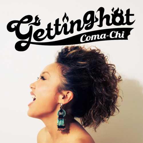 [Single] COMA-CHI – getting hot (2015.07.20/MP3/RAR)