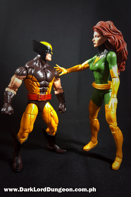 Marvel Legends X-Men Series