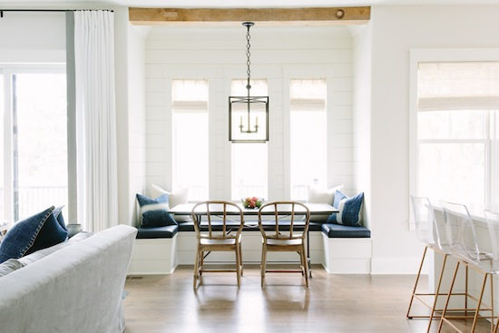 The Zhush Revisiting Kate Marker Interiors