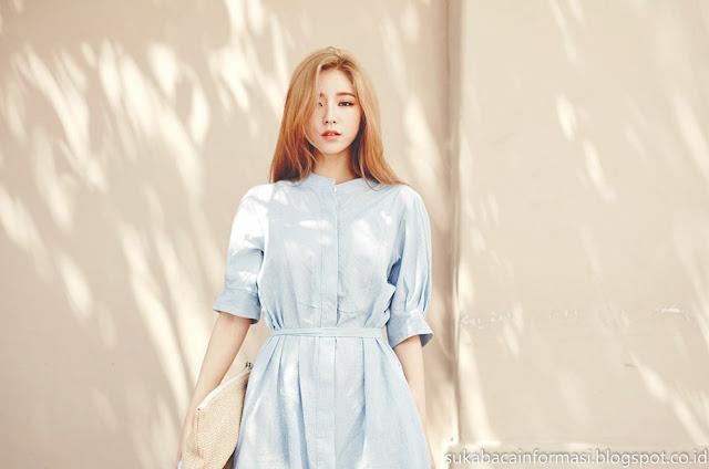 Koleksi Foto Gadis Korea