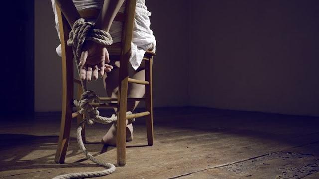 Θεσσαλονίκη: Πακιστανοί κρατούσαν 26χρονη κλειδωμένη σε διαμέρισμα, απαιτώντας λύτρα από τους δικούς της