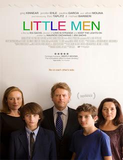 Ver Little Men (Por siempre amigos) (2016) Gratis Online