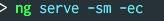 Comment lier les fichiers source des CSS avec WebPack, Angular dans les devtools, A Unix Mind In A Windows World