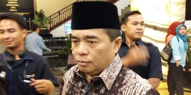 Ketua DPR: SAYA Tak Setuju Potong Gaji untuk Bantu Rio Haryanto!!!