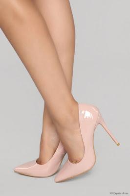 Zapatos online de mujer