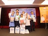 Nestlé Sokong Kecelikan Braille | Sumbang RM45,000 kepada Masyarakat Cacat Penglihatan