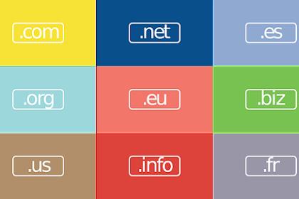 9 Hal yang Harus dilakukan Setelah Ganti Domain Menjadi TLD