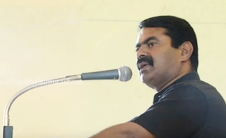 M.Natarajan is not dead he lives in our heart – Seeman
