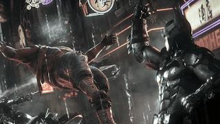 تحميل لعبة باتمان للموبايل والكمبيوتر 2019 Batman Game