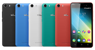 Harga Wiko Lenny 2 Terbaru, Didukung Android Os v5.1 (Lollipop) Harga Terjangkau