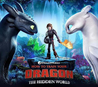 how to train your dragon 3 the hidden world (2019) latest movie synopsis