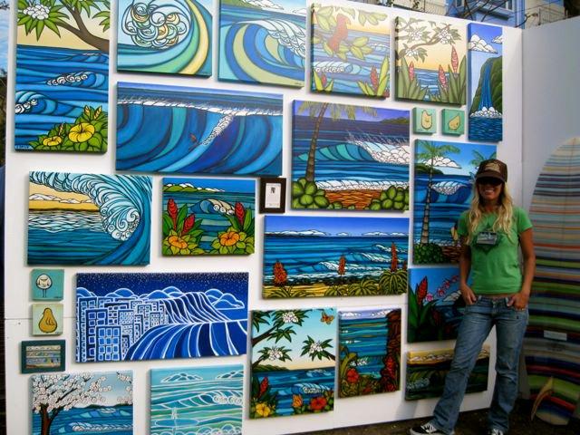 hawaii artist popular