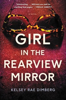 Book Cover The Girl in the Rearview Mirror