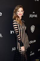 Jaime King - InStyle and Warner Bros. 73rd Annual Golden Globe Awards Post-Party in Beverly Hills