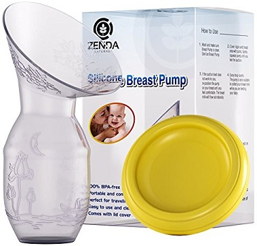 best manual breast pump 2016