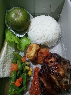 Catering Nasi Kotak Bali Indo Kitchen Catering