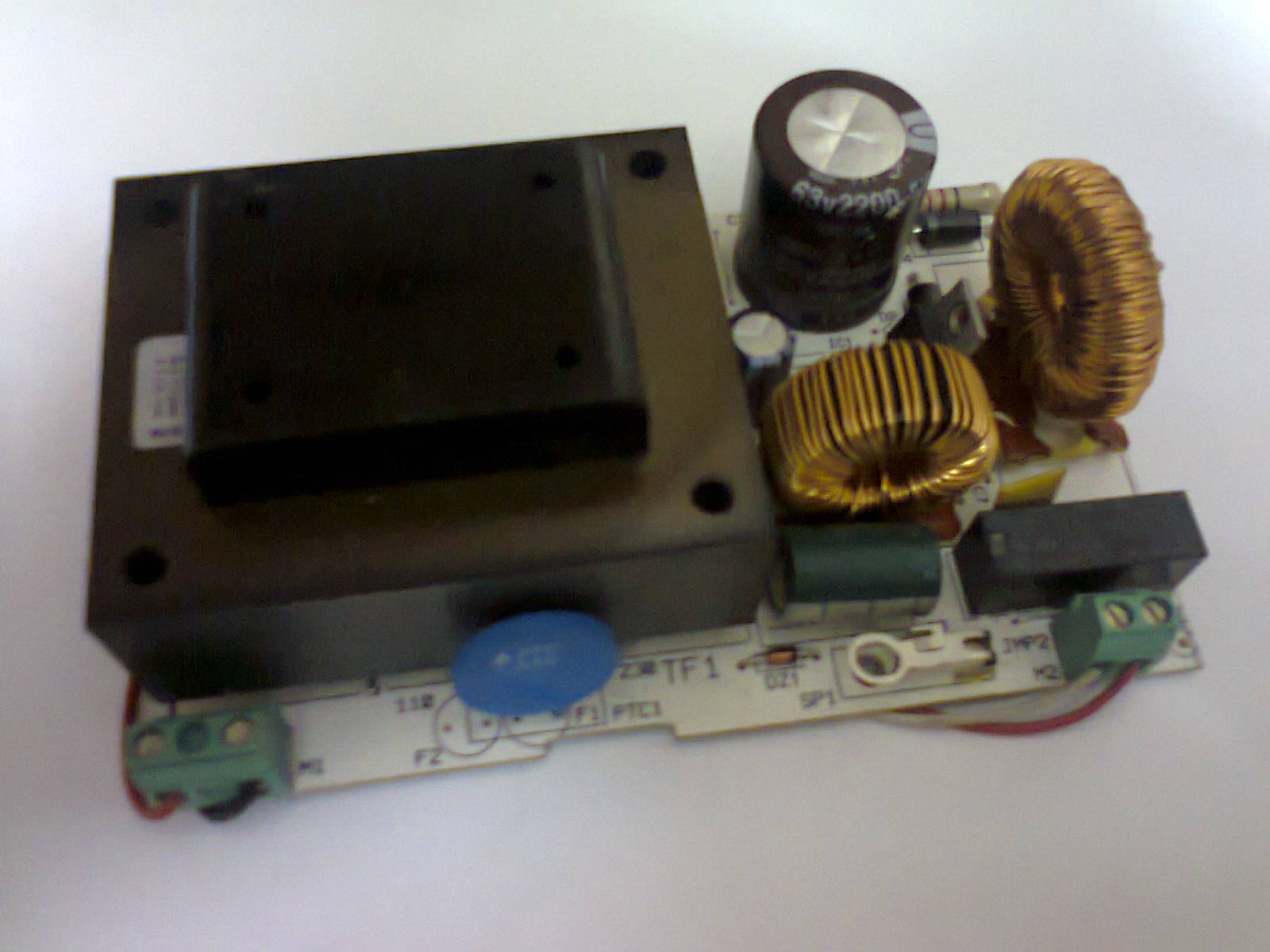 Here Are Some Uses Of Common Electronic Componets