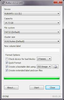 Software Untuk Membuat Bootable Flashdisk
