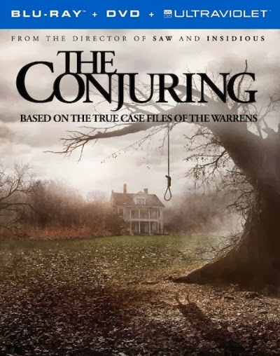 The Conjuring 2013 720p BluRay 800mb