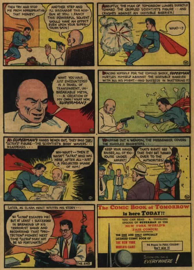 Action Comics (1938) 17 Page 14