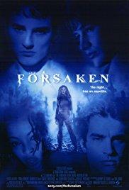 Watch The Forsaken Online Free 2001 Putlocker