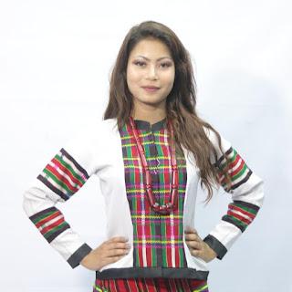 chapchar kut 2018 leh miss mizoram