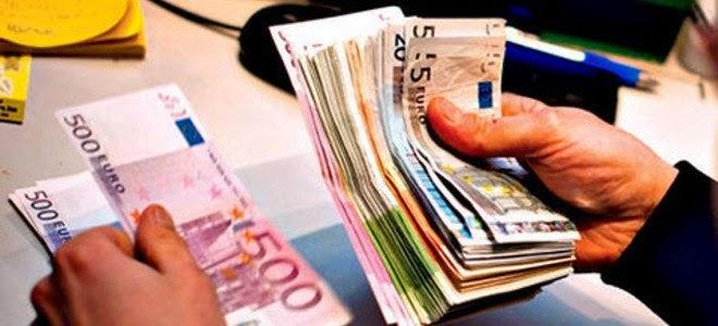 «Εκρηξη» των κόκκινων δανείων – Πλέον φτάνουν στα 84 δισ. ευρώ