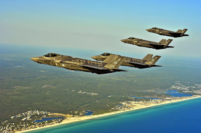F-35 Joint Strike Fighter stock photos