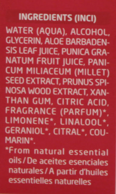 Serum de granada
