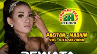 Lirik Lagu Pacitan Madiun - Joko Saras Musica