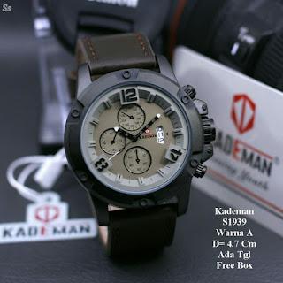 Daftar Harga Jam tangan warna kecoklatan