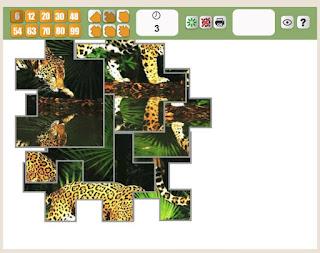 http://www.jogospuzzle.com/puzzle-de-on%C3%A7a-pintada_4de965b4df8a6.html