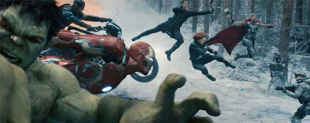 avengers age of ultron sinopsis
