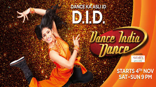 Dance India Dance 6 04 November 2017 Full Episode Download