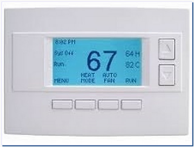 Adt thermostat not working