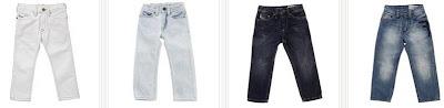 Vaqueros y jeans en oferta