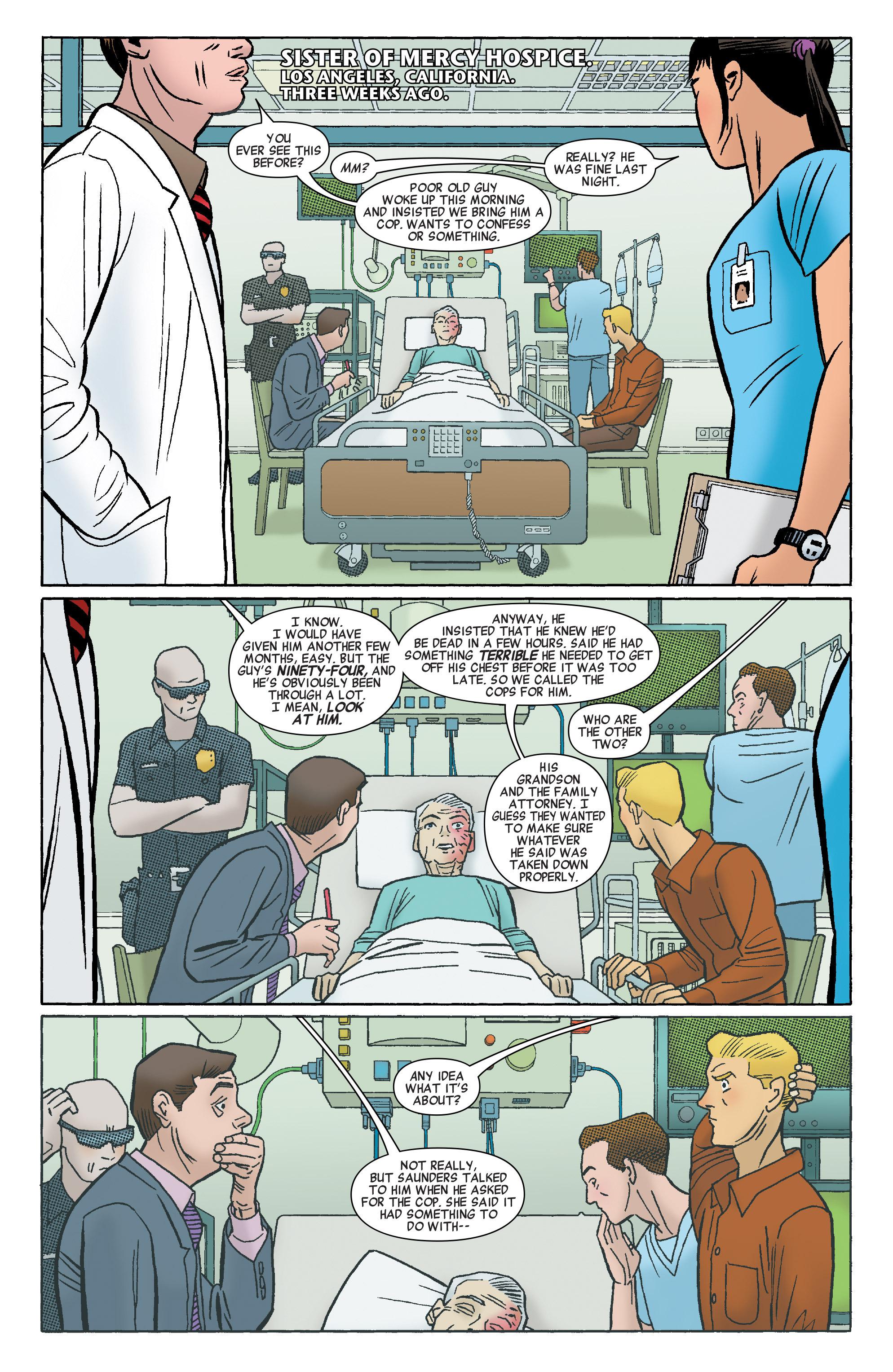 Read online She-Hulk (2014) comic -  Issue #8 - 3