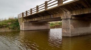 Puente Arroyo Chico Madariaga