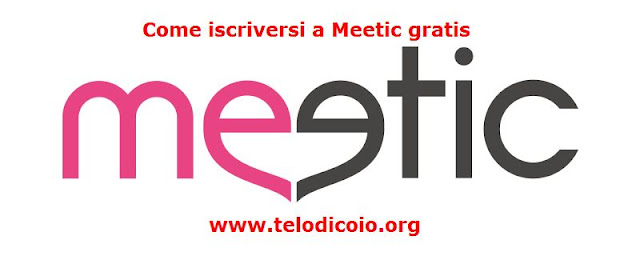 Come iscriversi a Meetic gratis