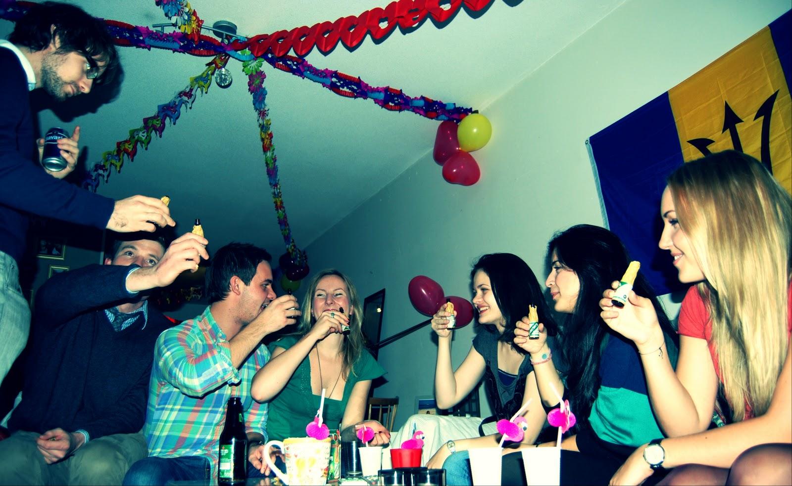Birthday Snappy Snaps