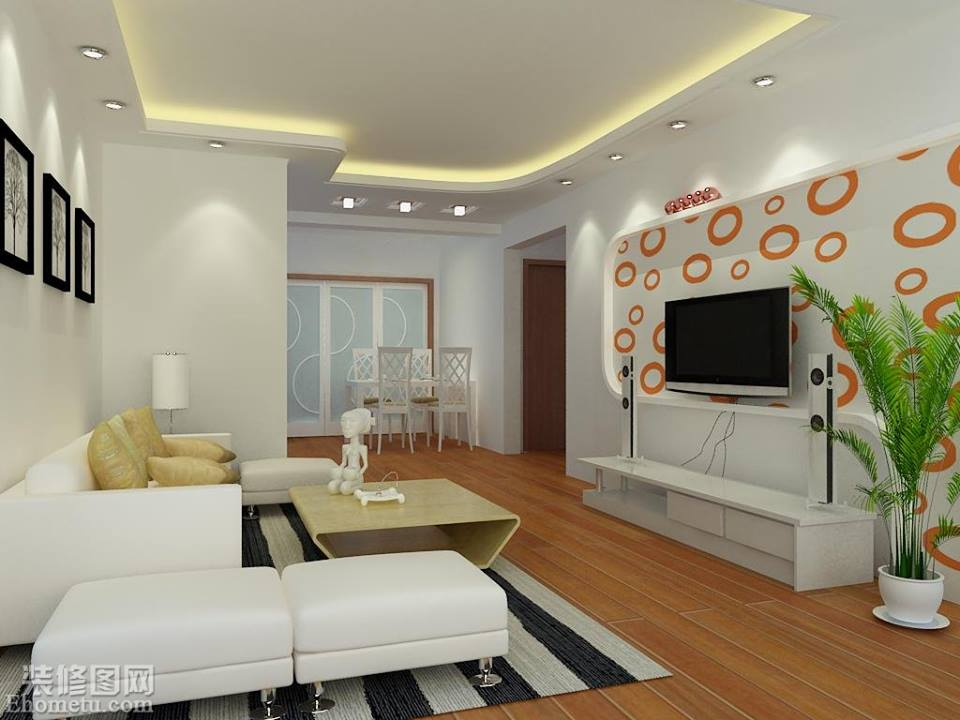 Asian Chinese Style Living Room Designs Ideas 2016 That ...