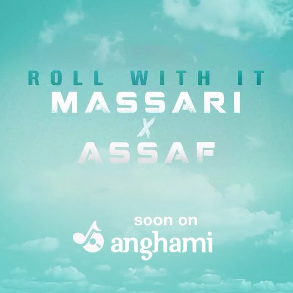 massari roll with it