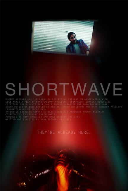 shortwave poster