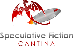 Guest on Speculative Fiction Cantina