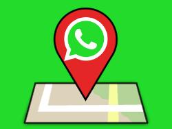 Trik Ampuh Melacak Lokasi Teman WhatsApp Tanpa Share Location