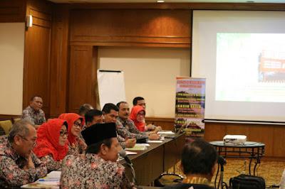 Kejar Piala Adipura, Mas'ud Yunus Presentasi ke Kementerian LH