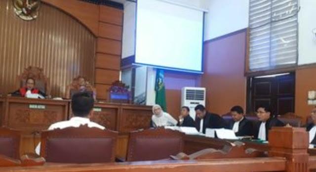 Saksi Sebut Dahnil Anzar dan Fadli Zon Penyebar Pertama Informasi Hoaks Ratna Sarumpaet