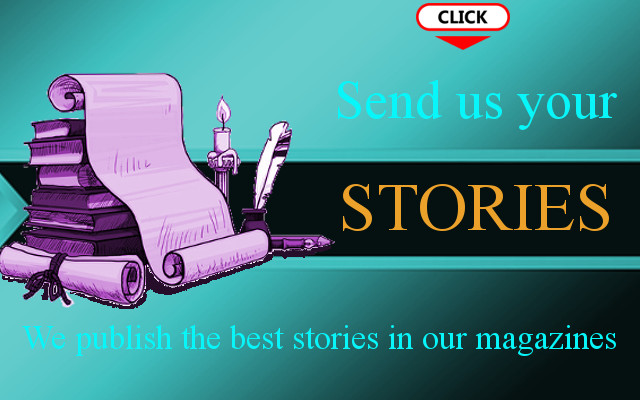 We Publish Your Story